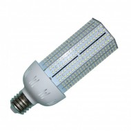 Ampoule LED E40 800W BLANC CHAUD