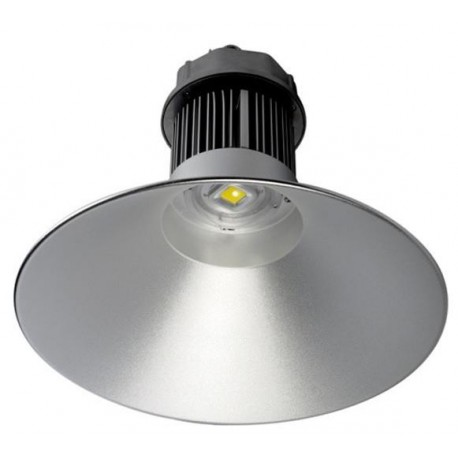 Cloche industrielle à LED 150W 4000k BLANC NEUTRE
