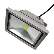 Projecteur LED 20W BLANC CHAUD