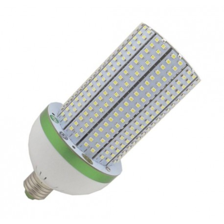 Ampoule LED E40 300W BLANC CHAUD