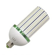 Ampoule LED E40 400W BLANC CHAUD